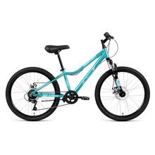 Велосипед детский Forward AL 24 D (2018)