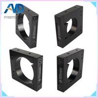 알루미늄 합금 직경 52mm 65mm 71mm 80mm CNC 라우터/스핀들 마운트 Makita RT 0700C Workbee OX CNC 라우터 기계