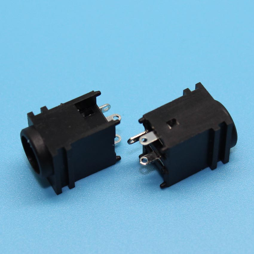 DC Power Jack Sony VAIO VGN F FE FS FZ N CS SRX Series
