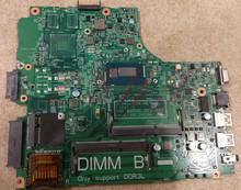 For Dell Latitude 3440 Laptop Motherboard CN-0JHWYN 0JHWYN w i5 Processor