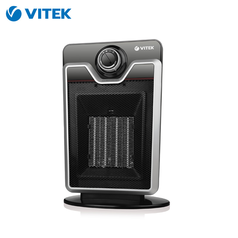Fan heater Vitek VT-1750 fan convection heating free delivery ac230v 8 cm high quality axial flow fan cooling fan 8038 3 c 230 hb