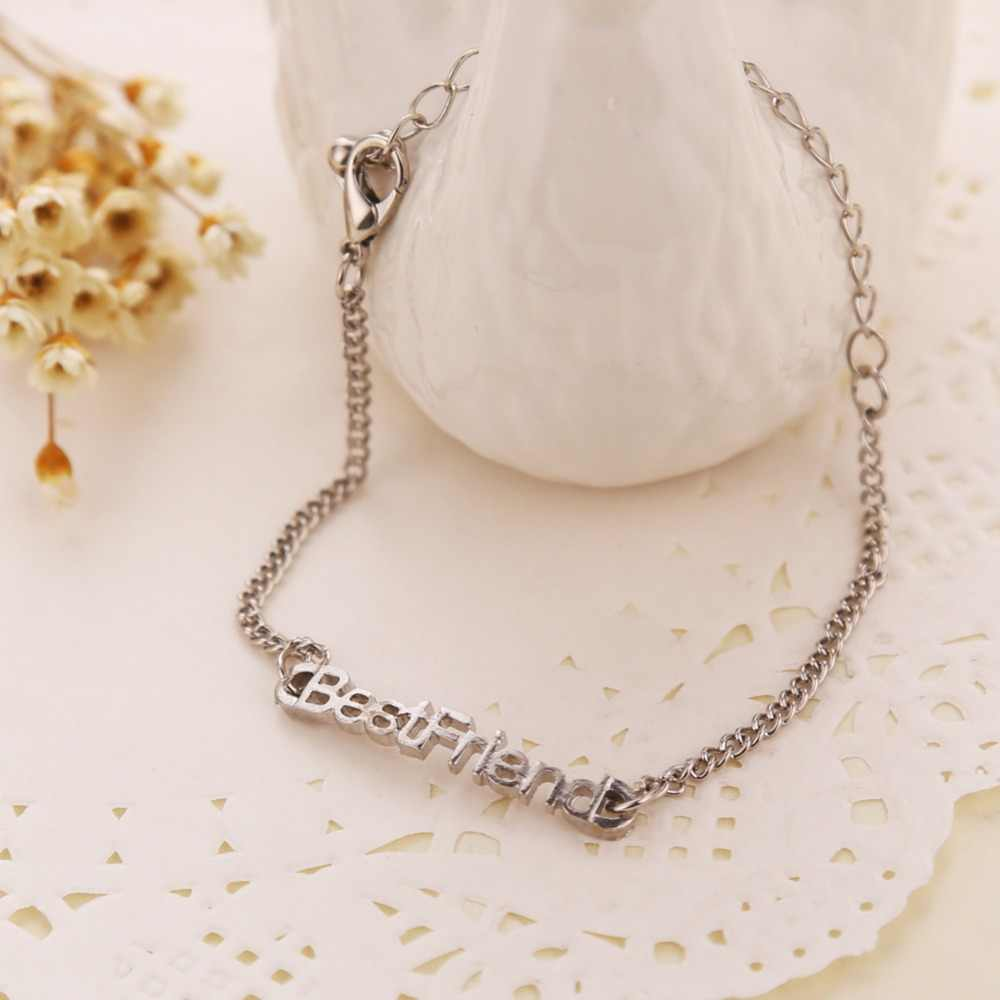Charming Jewelery Accessories Female Model Bracelet Color  Friends Gift BL-0374