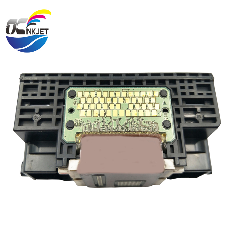 OCINKJET Original Refurbished Printhead For Canon <font><b>QY6</b></font>-<font><b>0080</b></font> Print Head For Canon IP4880 IP4840 MG5280 MG5200 MX882 TX6510 MG5340 image