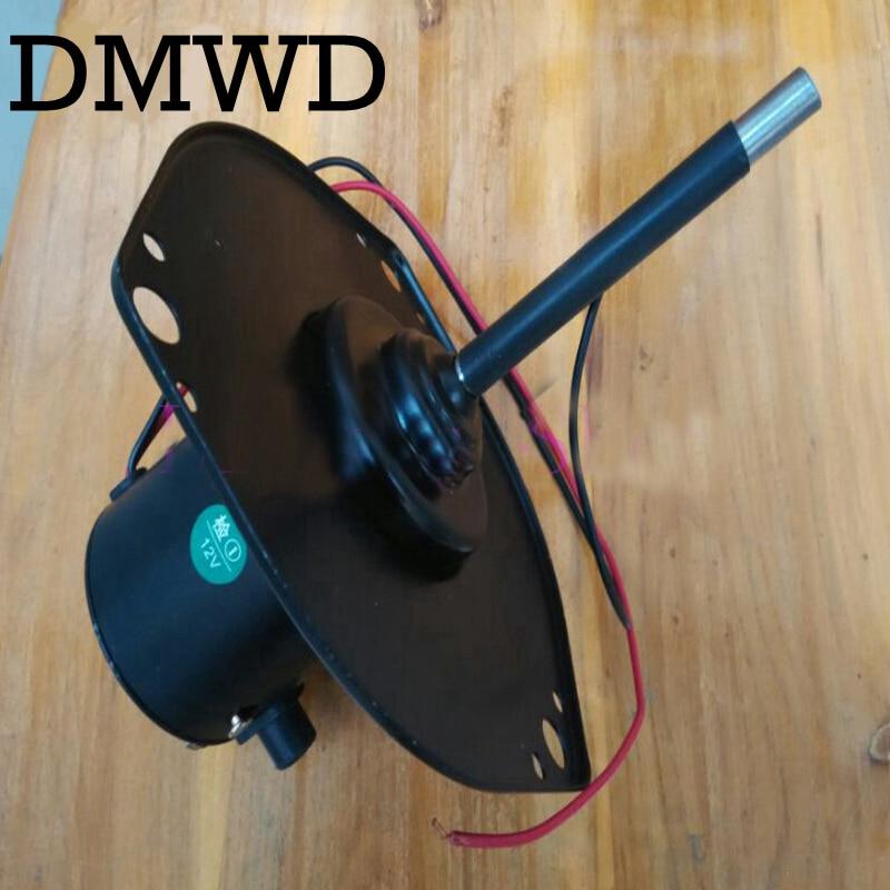 Высокий двигатель постоянного тока машина для изготовления хлопковых конфет части машины для изготовления хлопковых конфет 12V50W 3000 revolution