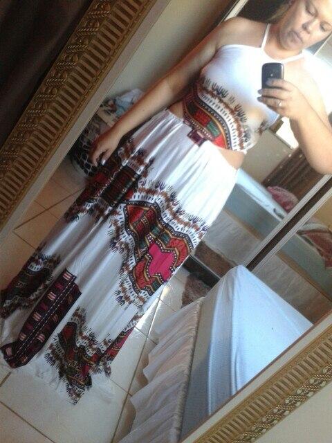 34aaf2f4a82 vestido lindo... elástico da cintura muito largo e o vestido é muito  cumprido