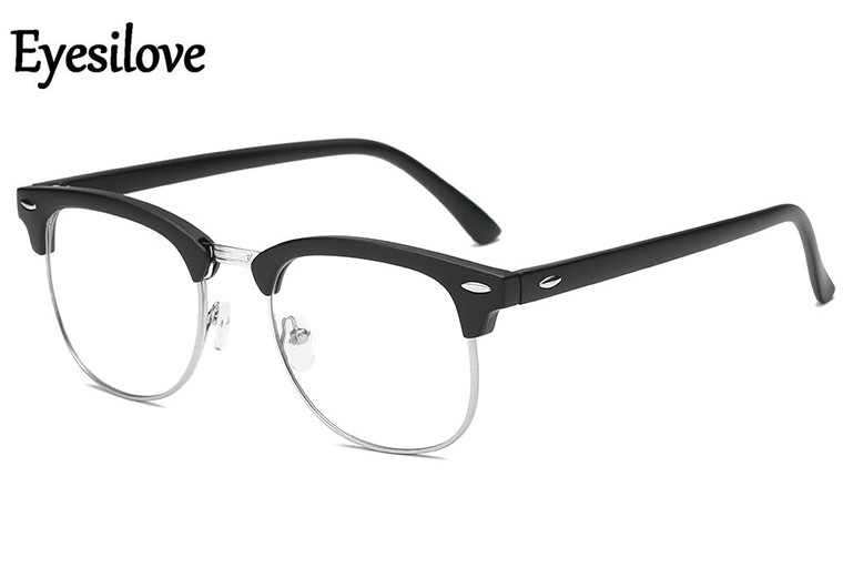 de13707ef4675 Classic Finished myopia glasses for women men Nearsighted Glasses -1.00  -1.50 -2.00 -2.50 -3.00 -3.50 -4.00 -4.50 -5.00 -5.5 -6 - a.glope.me