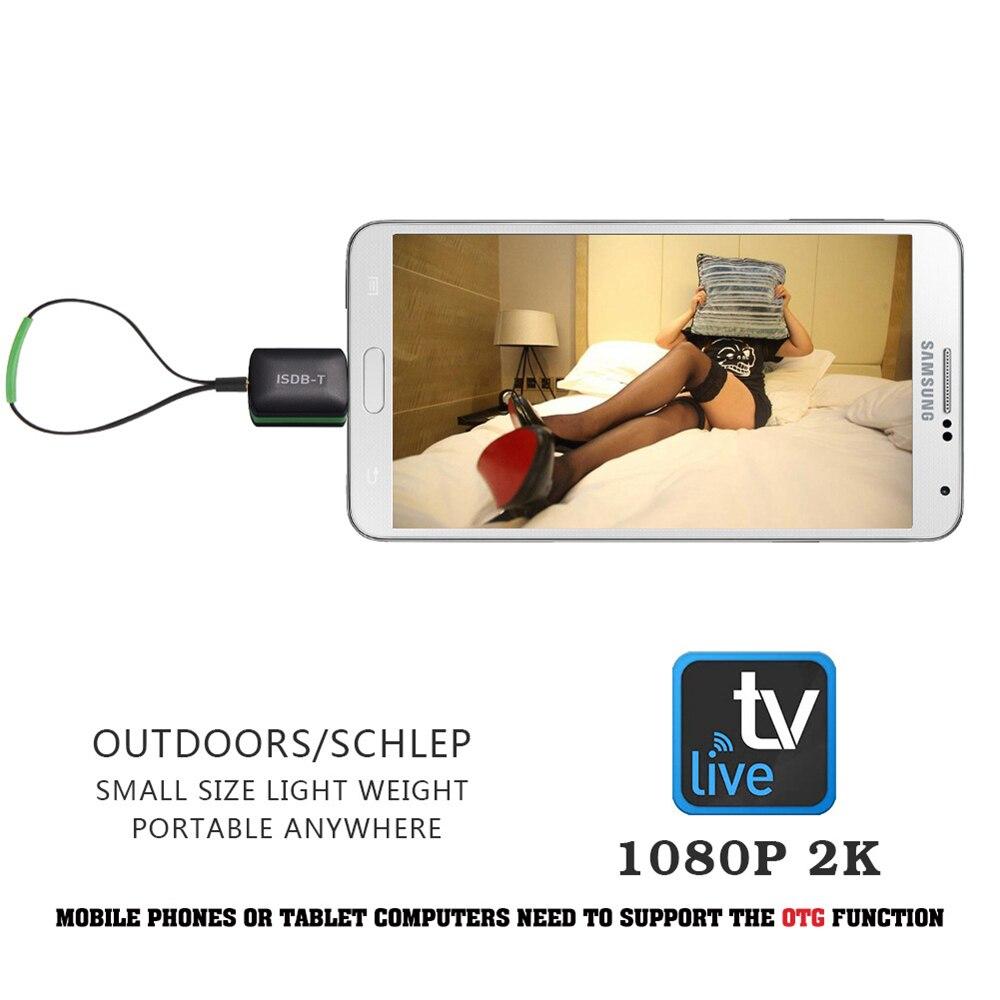 ISDB-T USB TV TUNER 2