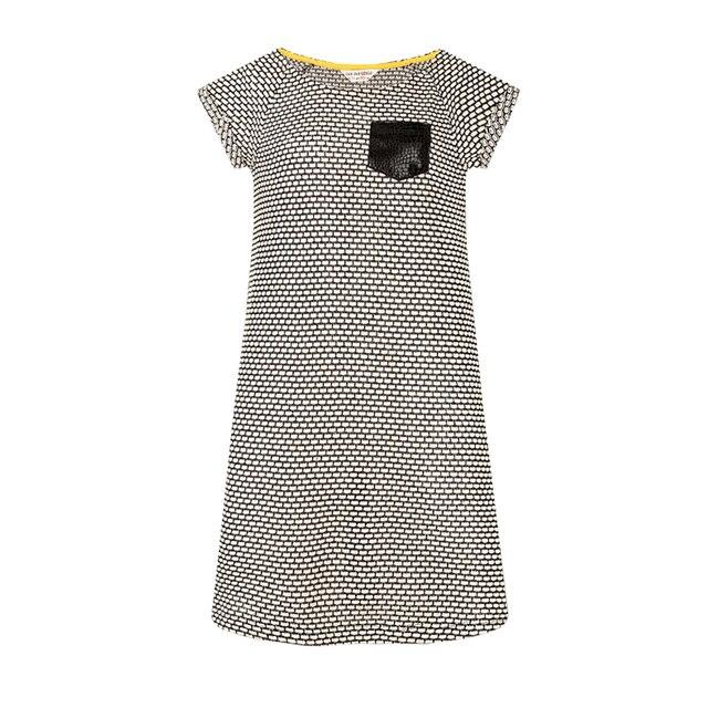 Платье Gee Jay для девочек с узором GDR010261