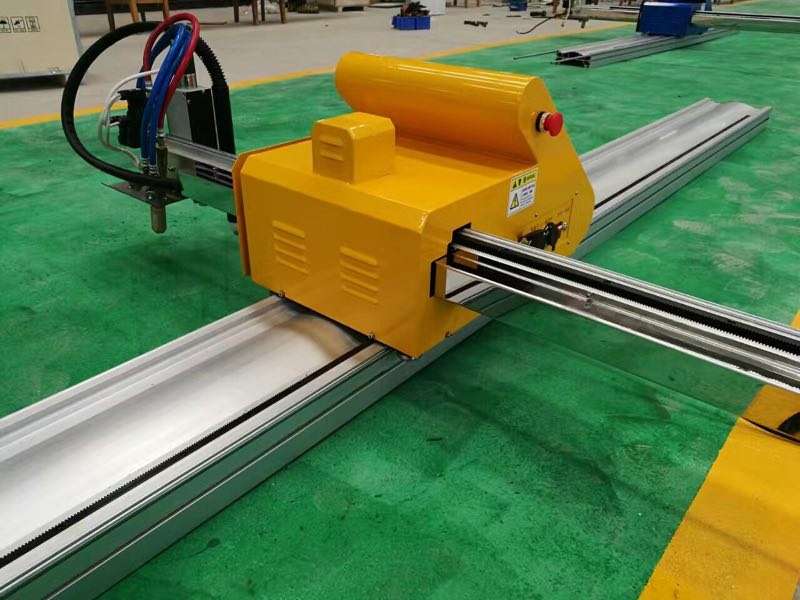 Hot sale 1525 cnc plasma cutting machine plasma cutter metal cutting machine for carbon steel stainless steel 3