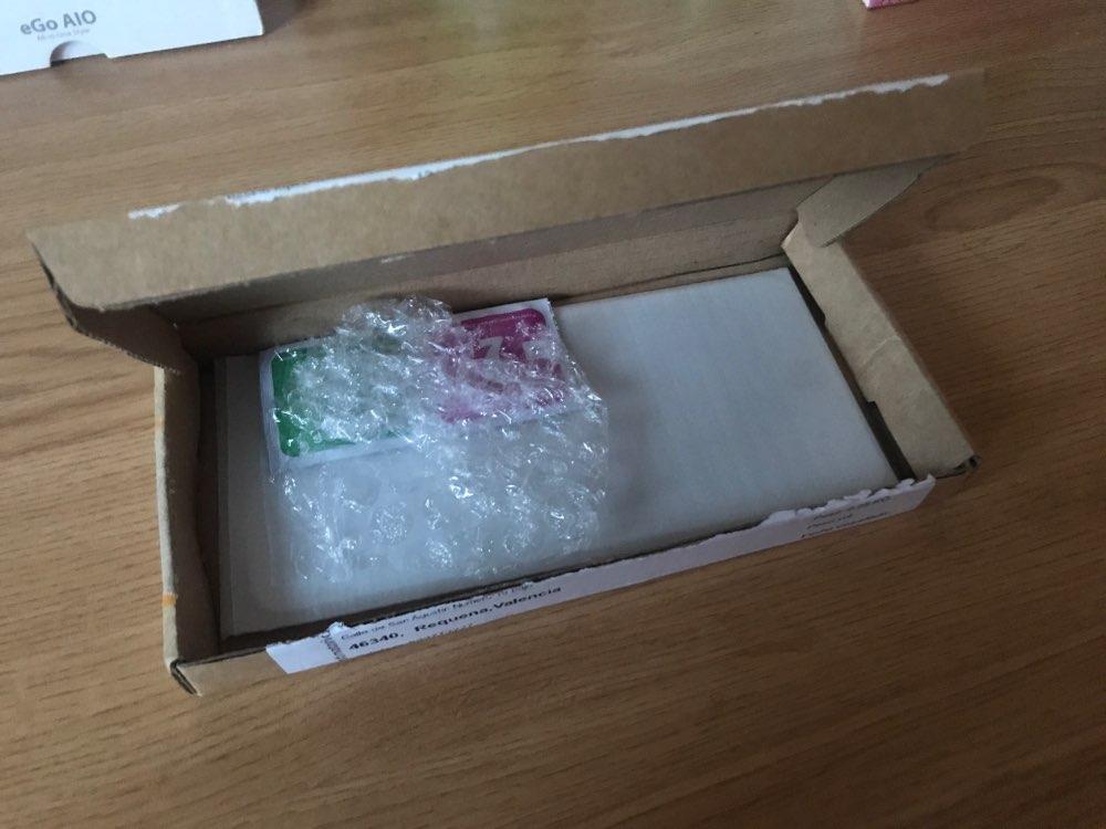 Vidrio Templado 6D Curvo Protección Completa para iPhone photo review