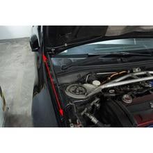 Для Volkswagen Golf MK3 1993-1998 2x передний капот капота изменить газовые стойки Лифт поддержка амортизатор