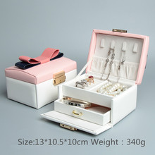 High Quality  Butterfly Jewelry Box