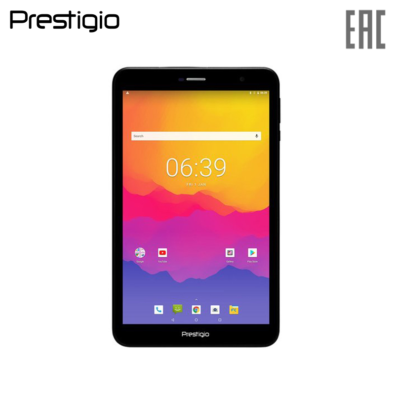 Tablet Prestigio Grace 3768 3G/8.0