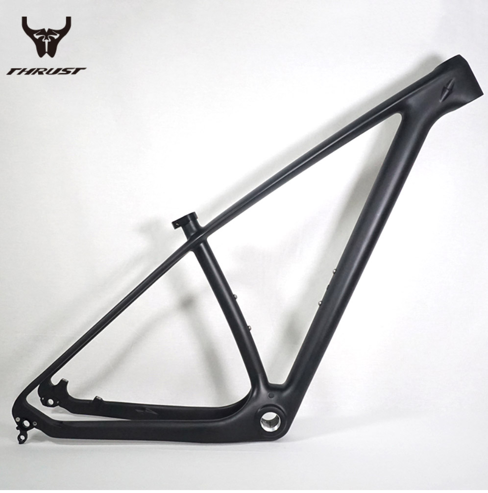 2017 Carbon Mountain Bikes Frame 29er T1000 UD Cheap China Carbon Bike Bicycle Frame mtb 29er 27.5er 15 17 19 Bike Carbon Frame 2017 new toseek t800 full carbon bike frame 26er 27 5er 29er mtb bicycle frame ud matte 15 17 19 21 inch match 27 2mm seatpost