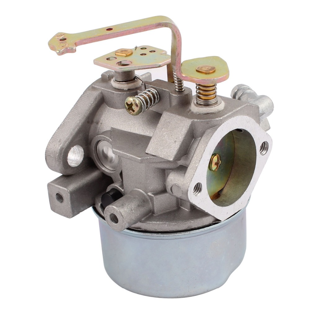UXCELL 1 PCS Carburetor For TECUMSEH Chainsaw Parts Lawn Mower 640152 Carburador Carb Replacement Generators Accessories