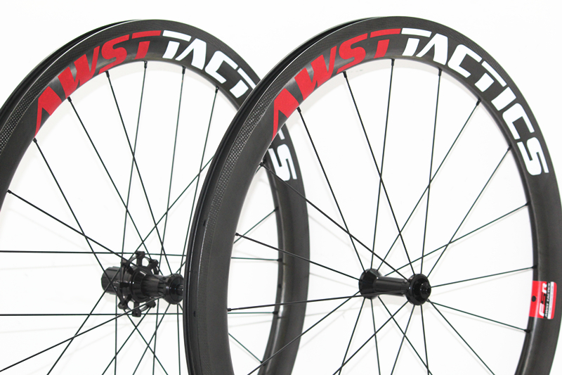 50mm Carbon Wheelset Bicycle Road Bike Wheels 700C 45mm 38mm 23mm 25mm Width Racing