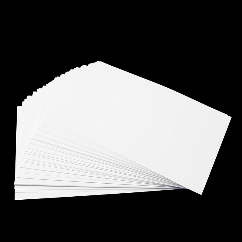 Free Shipping A4 & A3 White Copy Paper 80g 70g Pure Wood Pulp Printing Paper Office Supplies Stationery Copy Paper 2