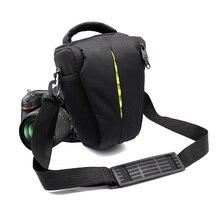DSLR Камера Чехол Сумка для Nikon D3400 D3300 D3200 D3100 D3000 D5600 D5500 D5300 D5200 D5100 D5000 D7500 D7200 d7100 DF
