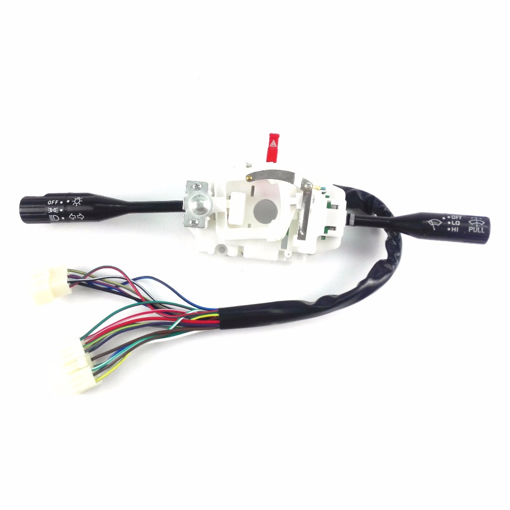 37400-83410 3740083410 LHD Combination Switch for Suzuki <font><b>SJ410</b></font> EXTRA 1000C.C image
