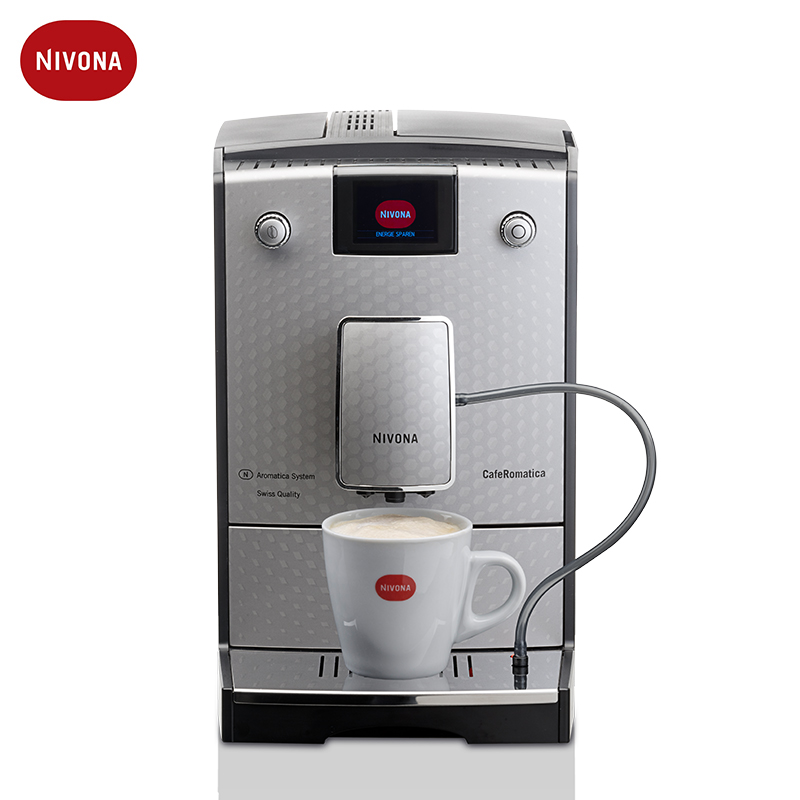 Coffee Machine Nivona CafeRomatica NICR 768