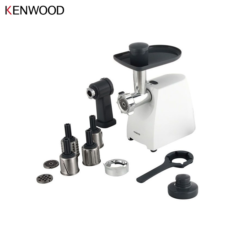 Meat grinder Kenwood MG354 electric multifunctional household small electric meat grinder