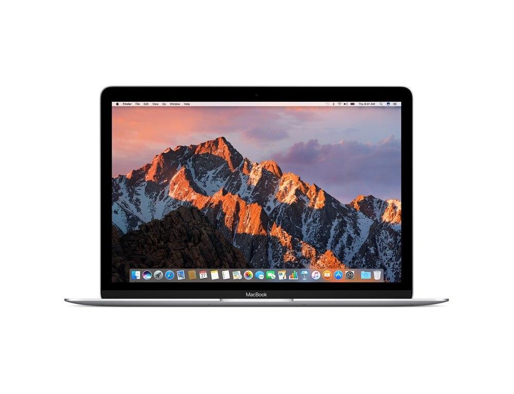 Apple MacBook, 7th gen Intel® Core™ m3, 1.2 GHz, 30.5 cm (12
