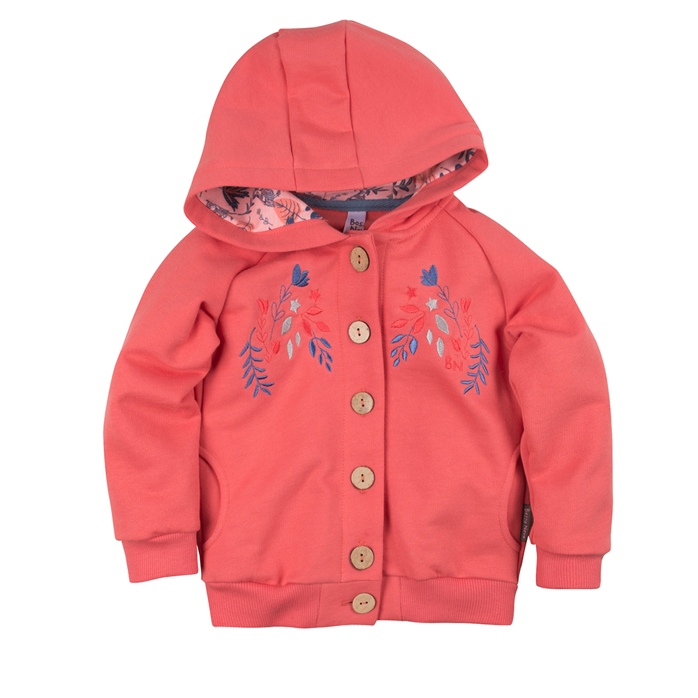 Hoodies & Sweatshirts BOSSA NOVA for girls 171b-462k Children clothes kids clothes pants bossa nova for girls 492b 462k children clothes kids clothes