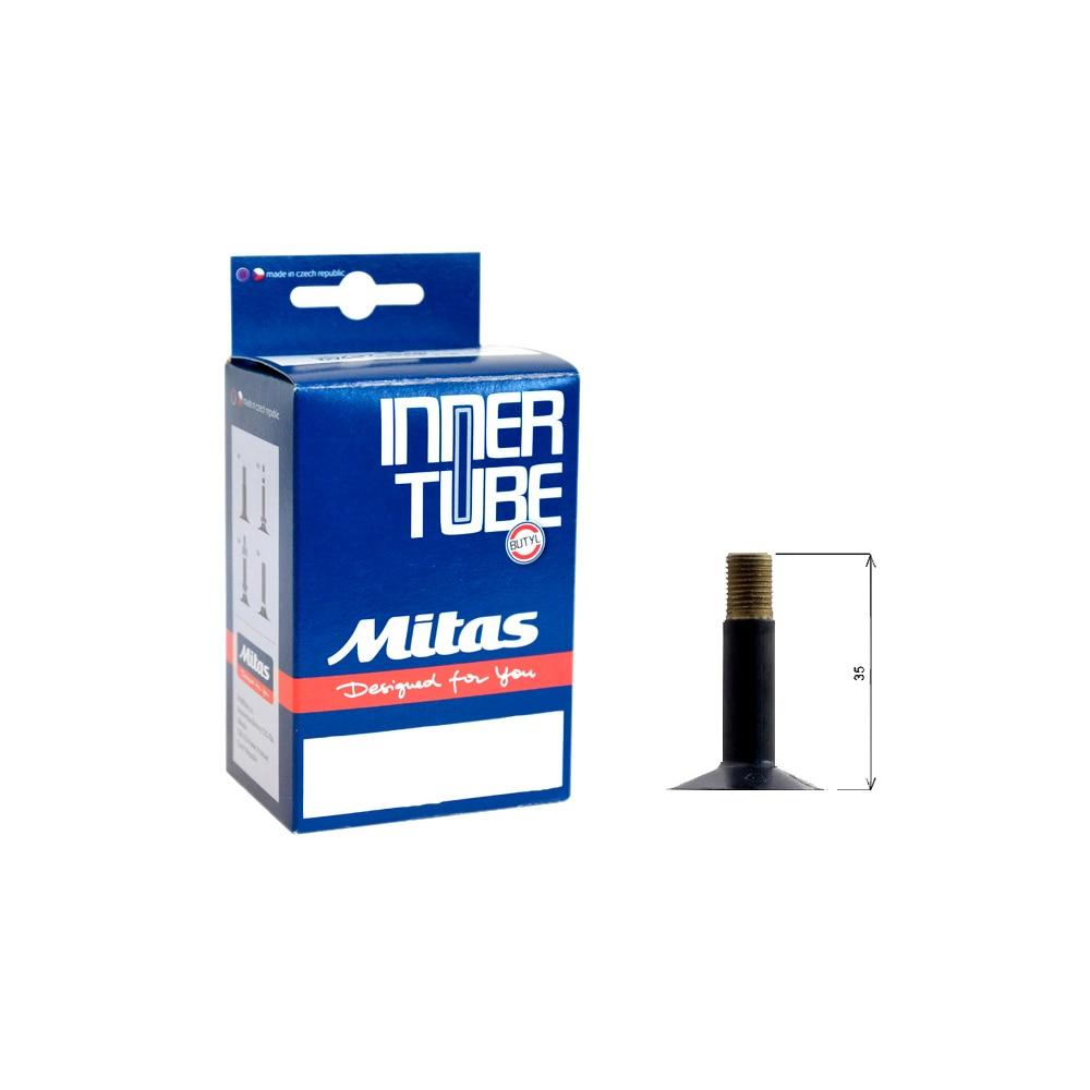 Camera Mitas M07 Schrader (AV) 14 * 1.5/2.10 35mm