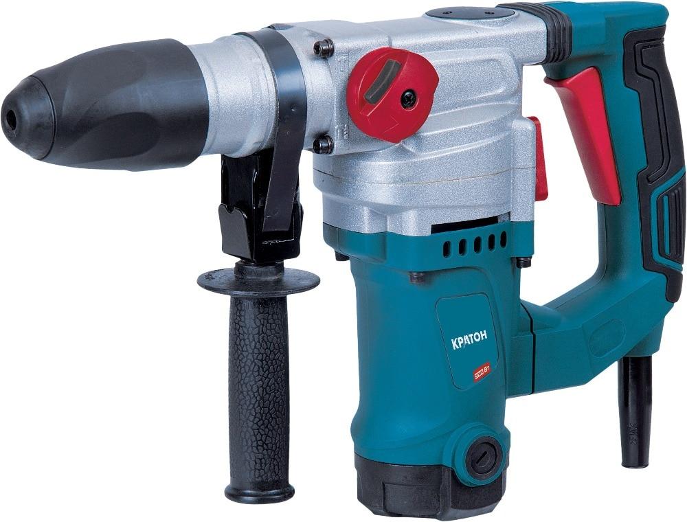 Rotary hammer KRATON RHE-900-26 перфоратор кратон rhe 900 30