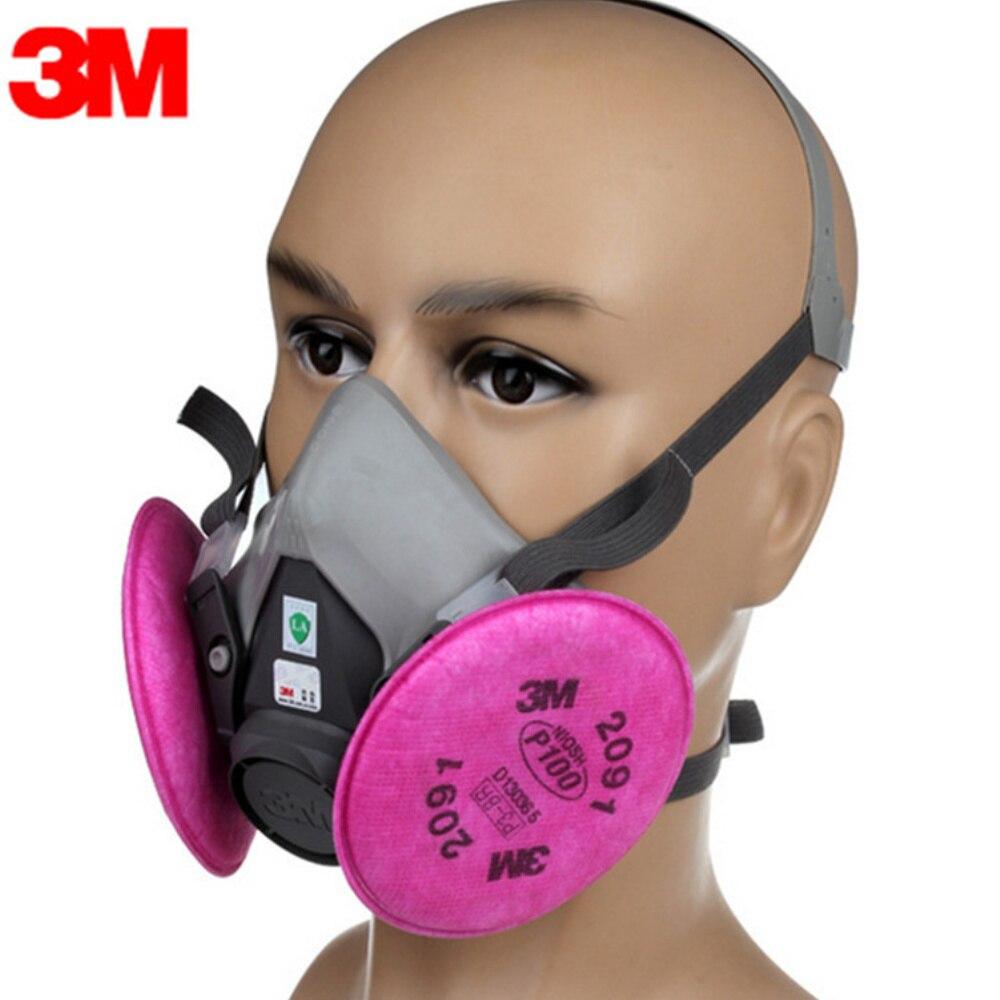 3m antivirus maske
