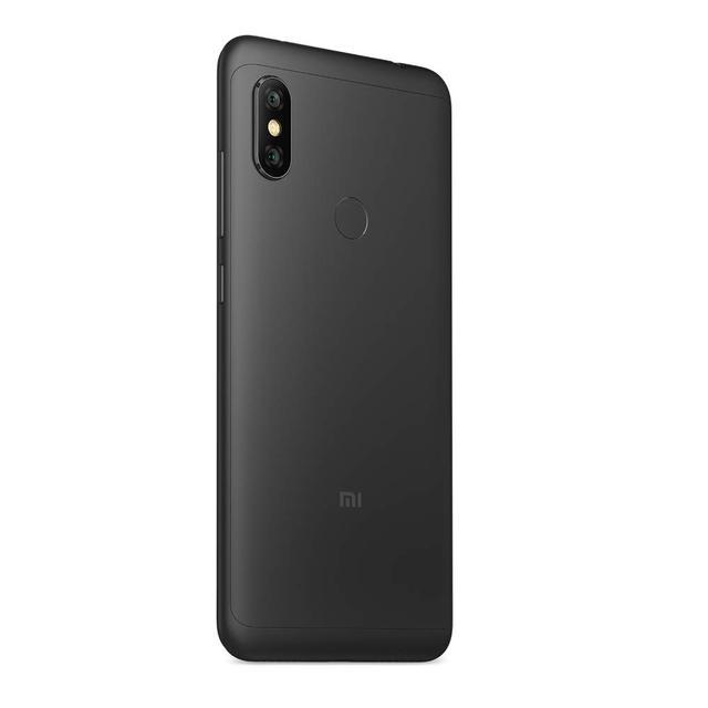 """[Versión Garantía Española Oficial] Xiaomi Redmi Note 6 Pro Smartphones de 6.26"""" Pantalla con Muesca 3GB 32GB, Dual SIM 4"""