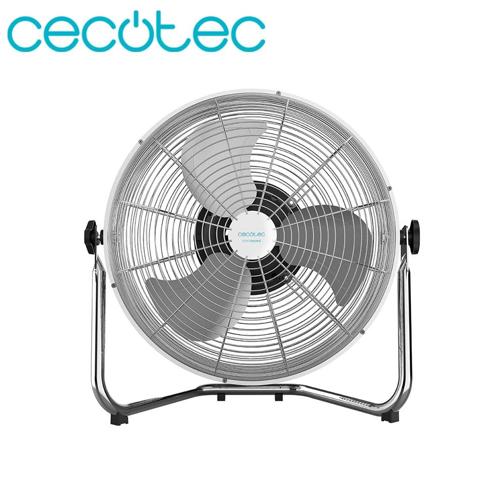 Cecotec Industrial Fan ForceSilence 4500 GyroPro