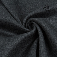 100%Wool fabric winter women the cloth 600gsm