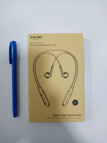 Baseus S16 Bluetooth Earphone Wireless Headphone Neckband Sport Handsfree Earbud  Bluetooth 5.0 Headphones for Fone de Ouvido-in Bluetooth Earphones & Headphones from Consumer Electronics on AliExpress