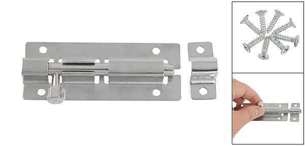 UXCELL Gate Lock Safety 3