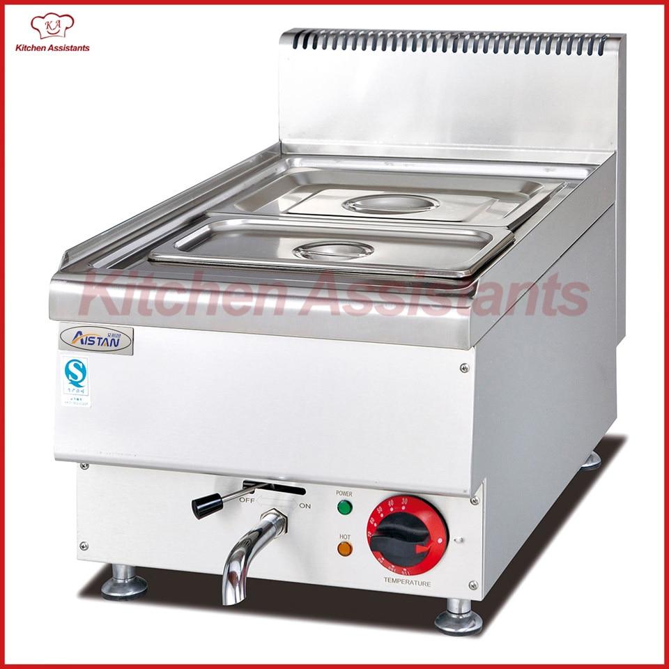 Haushaltsgeräte Eh644 Elektro Bain Maire Catering Ausrüstung Krankheiten Zu Verhindern Und Zu Heilen Bereiche