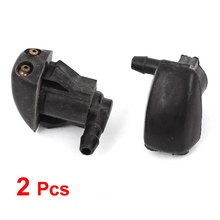 Nozzle Universal 90-Degree-Angle Windshield-Washer Car Auto Front Sprayer 85381-3002