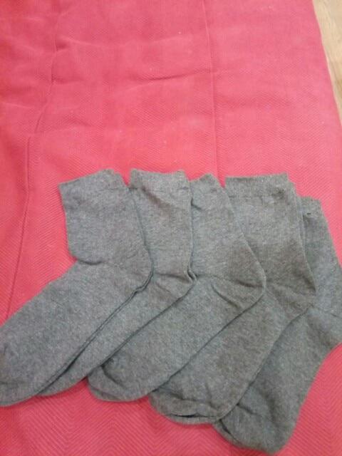 хлопок мужские носок; мужчины поло; Характеристика:: Анти-Бактериальной,Дышащий,Теплый; семь Джо мужчины;