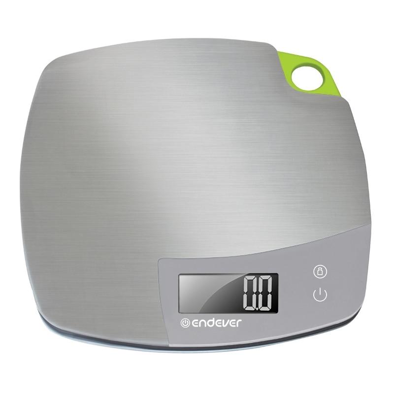 Kitchen scales Endever KS-524 kitchen scales eurostek ec 6005