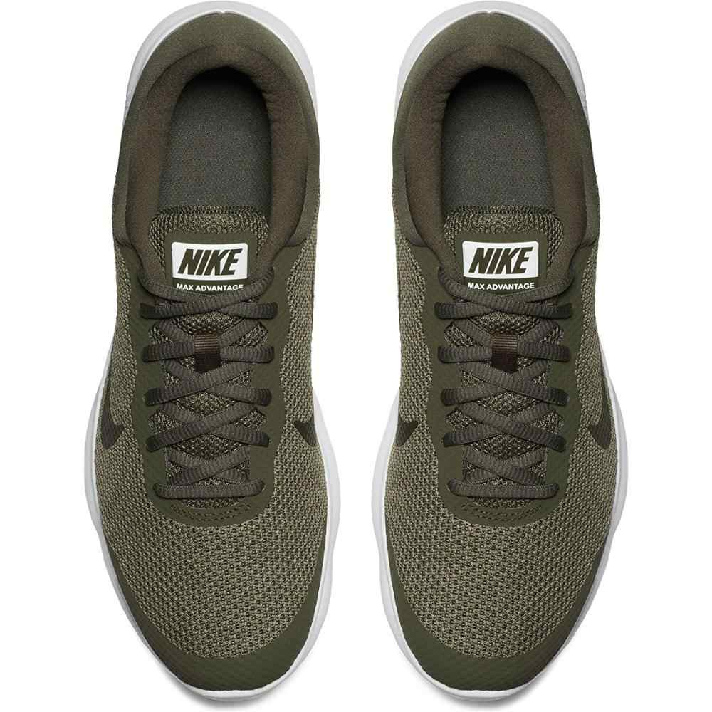 casual AIR MAX Shoes WOMAN, olive green