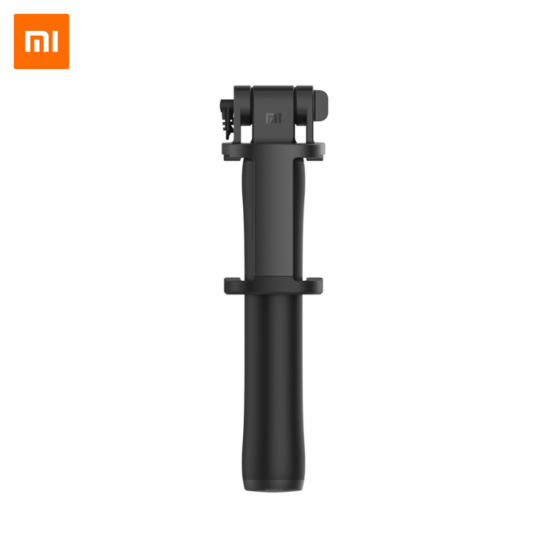 Mi Selfie Stick (wired remote shutter) xiaomi selfie stick bluetooth remote shutter tripod holder