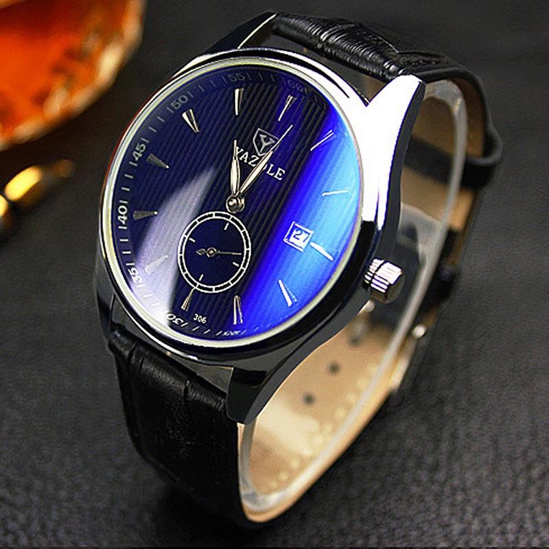 시계 2018 새로운 남성 시계 남성 좋은 시계 선물 - 남성 시계