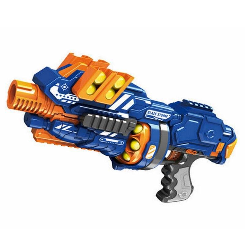 Chaude 2018 balle molle jouet pistolets Airsoft pistolet d'air Zabawki dla dzieci Armas de brinquedo Jouets pour enfants Juguetes oyuncak