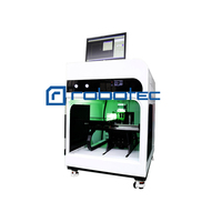simple operation 2D/3D laser inner engraving machine crystal ,glass and acrylic