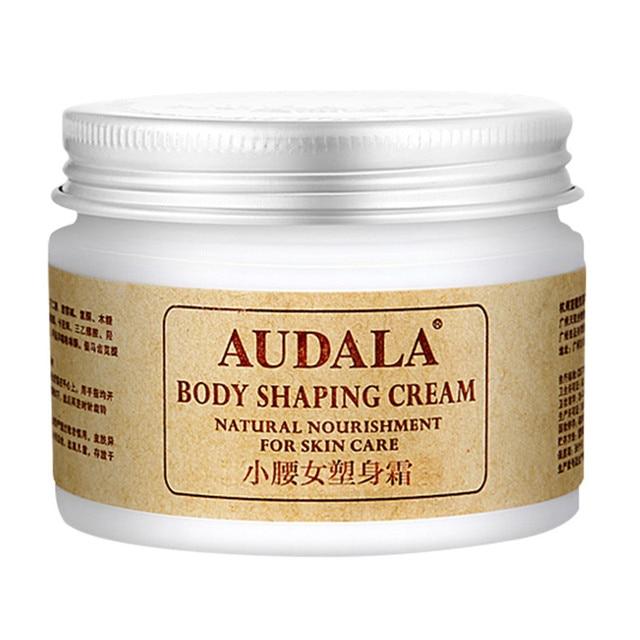 Audala Hot Chilli Firming Abnehmen Creme Gele Ol Gewichtsverlust
