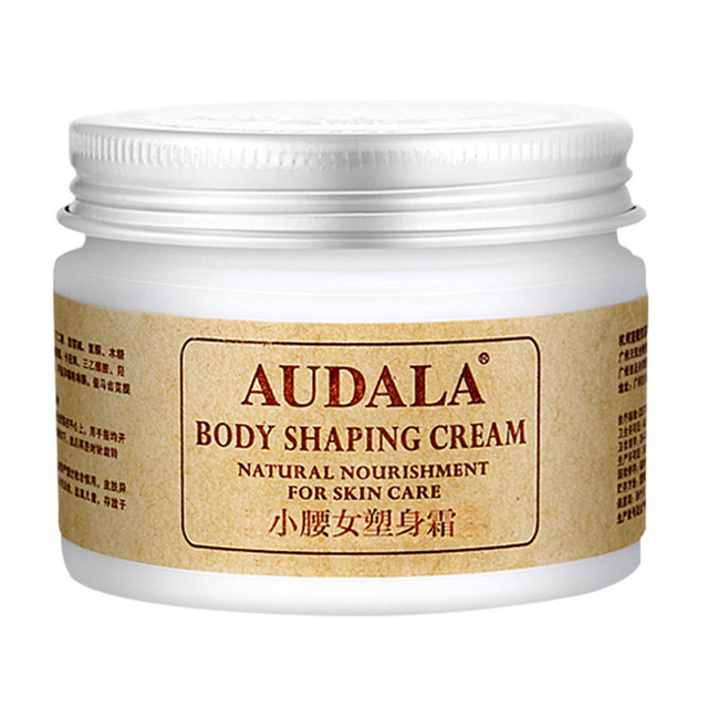 AUDALA Hot Chilli Firming Slimming Cream Gels Oil Weight Loss Diet Pills Body Cream Body Lotion Waist Fat Burning Anti Cellulite
