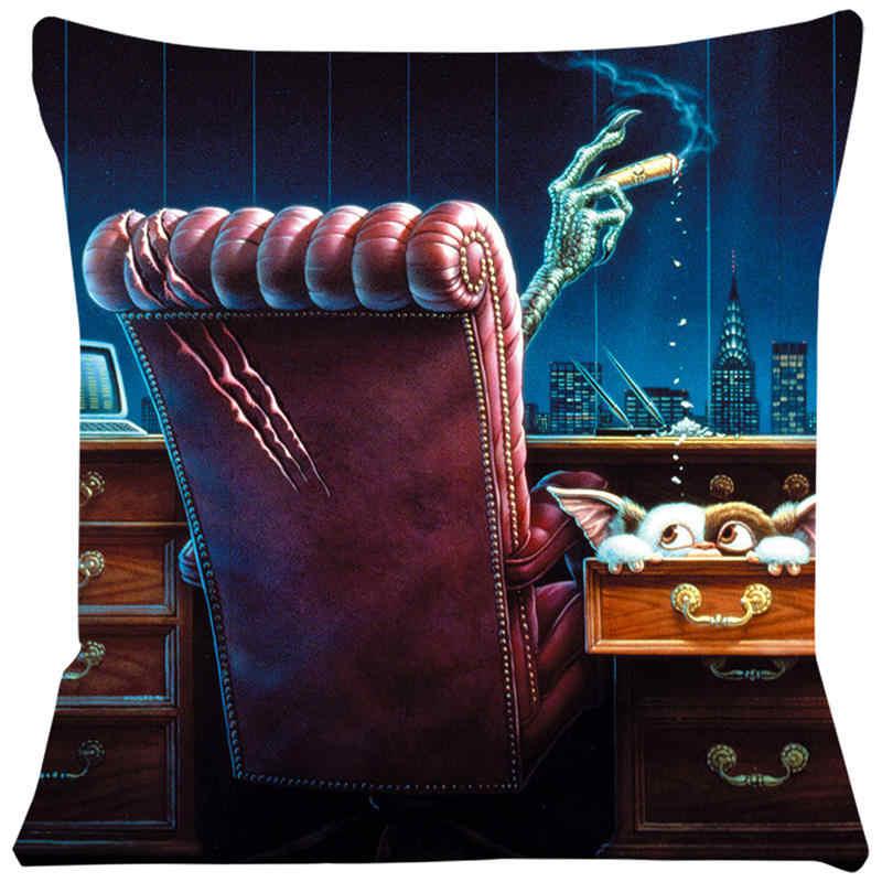 Наволочка для подушки Friday13th, диванная подушка для стульев, декоративные подушечки для дома, диванная наволочка, SJ-062