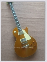 Custom Shop Lp Standard Electric Guitar Classic 1959 R9 One Piece Neck Rosewood Fingerboard Original Bridge