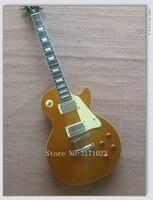 Custom Shop Lp Standard Electric Guitar Classic 1959 R9 One Piece Neck Rosewood Fingerboard Original Bridge