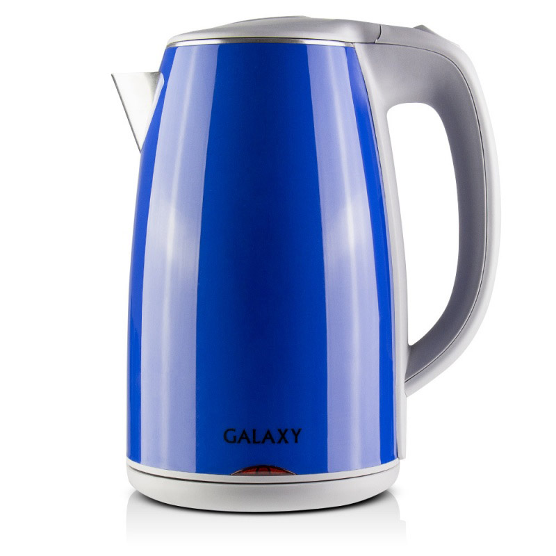 Electric kettle Galaxy GL 0307 blue